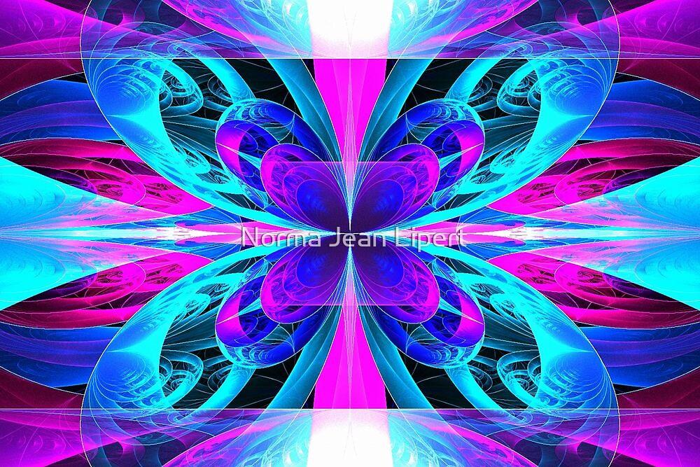 Butterfly Bows by Norma Jean Lipert