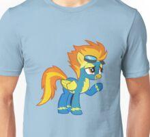 Spitfire! Unisex T-Shirt