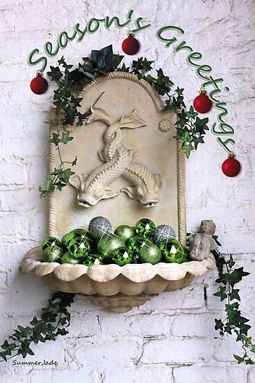 Happy Holidays ~ Season's Greetings by SummerJade