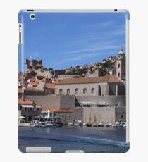 Dubrovnik. iPad Case/Skin