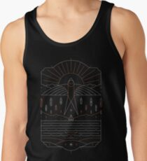 The Navigator Tank Top