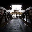 Ferry Landing by briceNYC