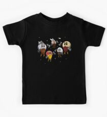 Dwarf Planets Kids Clothes