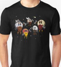 Dwarf Planets T-Shirt