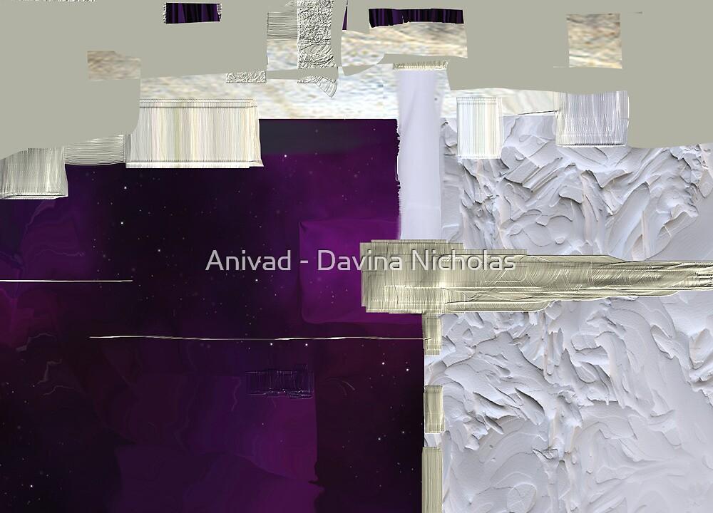 Compilation nb - 1 by Anivad - Davina Nicholas