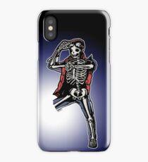 Marty Mcfly BTTF zombiecraig. iPhone Case/Skin