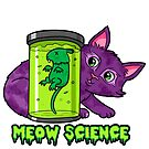 MEOW SCIENCE! by helenasia