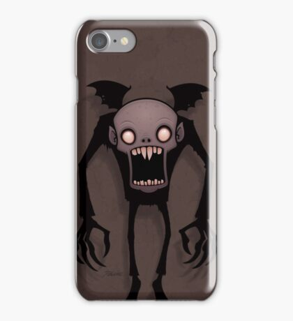 Nosferatu iPhone Case iPhone Case/Skin