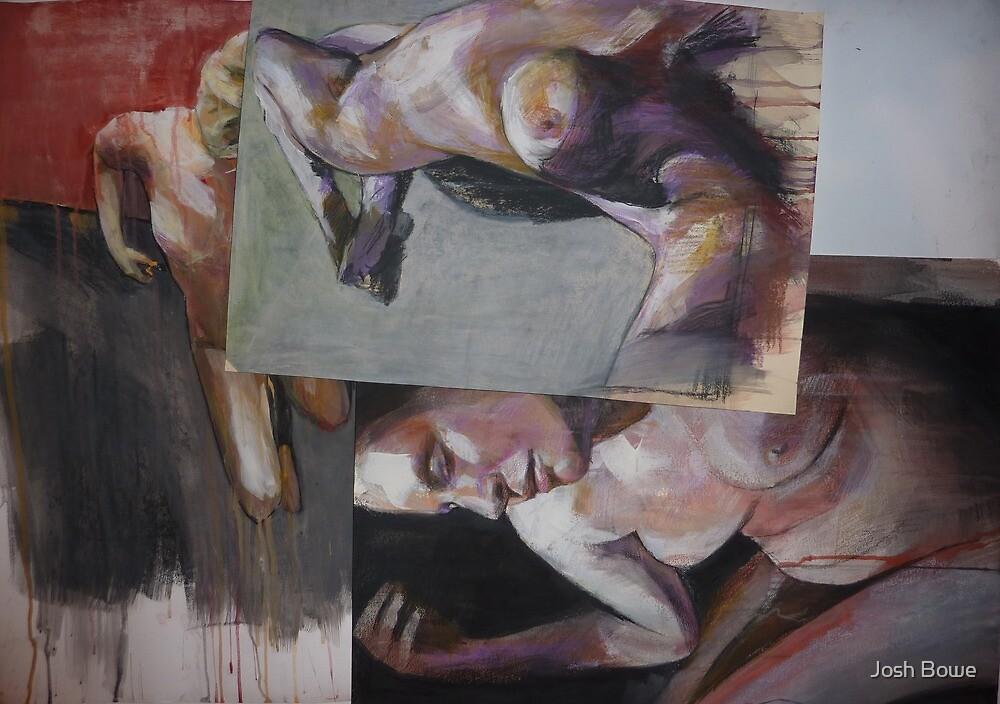 Tessellated 3 by Josh Bowe