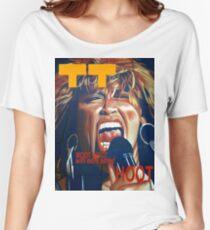 TT T-Shirt Women's Relaxed Fit T-Shirt