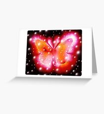 ~ Papilio Atomicus ~ Greeting Card