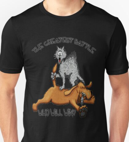 The Greatest Battle T-Shirt