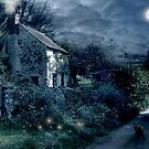 The Witches House by Angie Latham