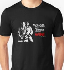 Karate Kid - No Good to Fight T-Shirt