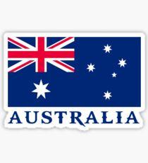 australia australie Sticker
