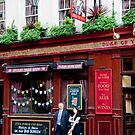 Duke Of York Pub by phil decocco