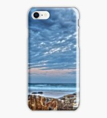 Third Headland NSW iPhone Case/Skin