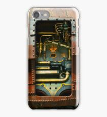 Steam Punk Portal - iPhone Case iPhone Case/Skin