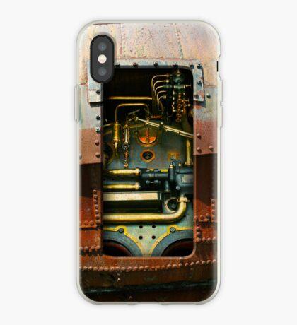 Steam Punk Portal - iPhone Case iPhone Case