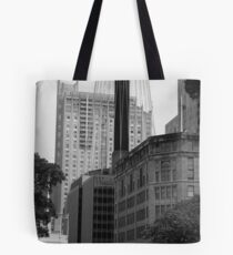 Sydney - Streetscape 2 Tote Bag