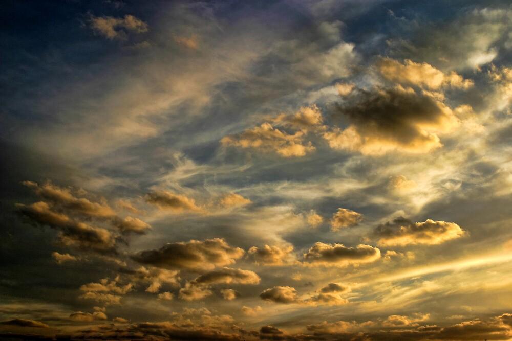 Cloud 20060209-374 by Carolyn  Fletcher