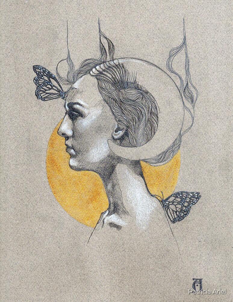 Natura by Patricia Ariel