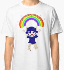 BAHS Anime Club 2011-2012 Classic T-Shirt