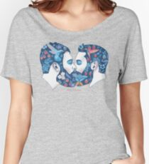 Beards in Love Women's Relaxed Fit T-Shirt