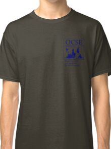 The Organization of Cartographers for Social Equality Classic T-Shirt