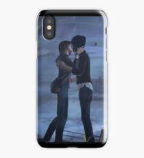 LiS - Kiss iPhone Case
