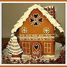 2011 ginger bread cottage by bobby1