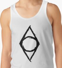 Thieves Guild Shadowmark Tank Top