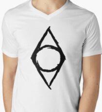 Thieves Guild Shadowmark Men's V-Neck T-Shirt
