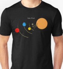 Solar Wind Unisex T-Shirt