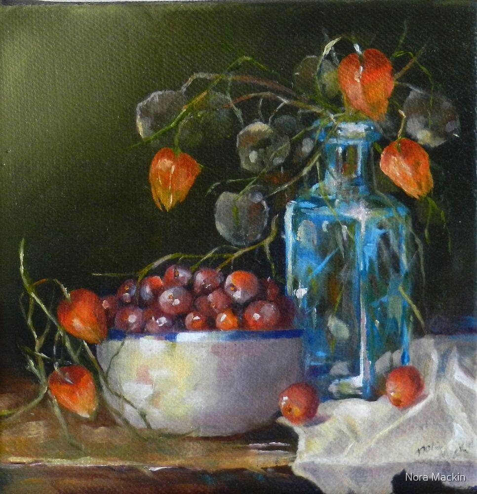Healthy Breakfast by Nora Mackin