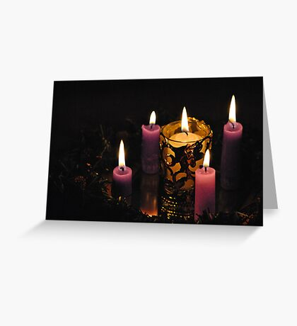 Come, Lord Jesus! Greeting Card