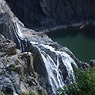 Barron Falls by Alihogg