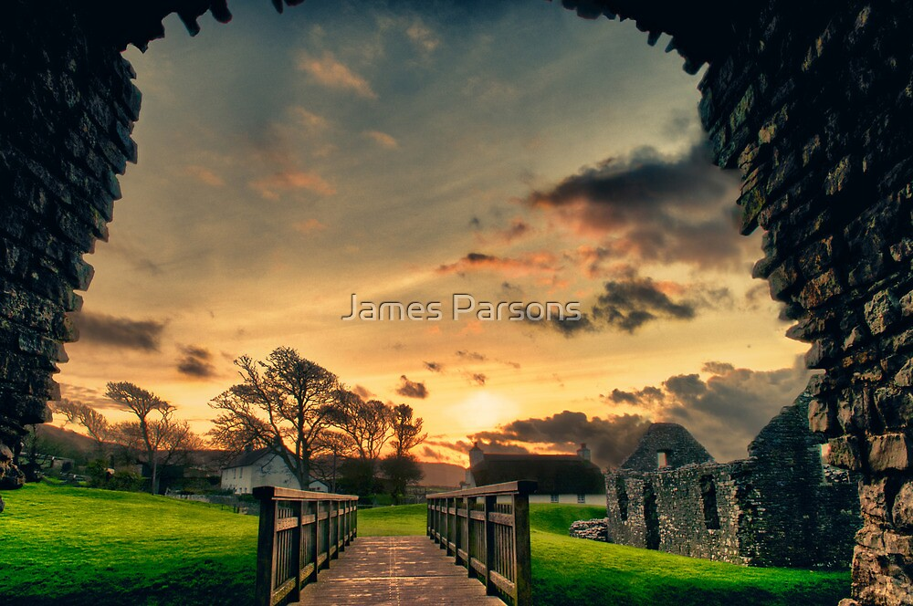 Untitled by James Parsons