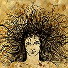 Dreams and Visions by Barbara Glatzeder