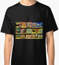 Vintage Lunch Pails Classic T-Shirt