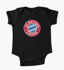 Bayern Coffee Kids Clothes