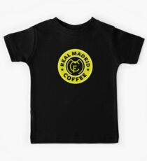 Real Madrid Coffee Kids Clothes