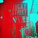 Lucky Strike by ShellyKay