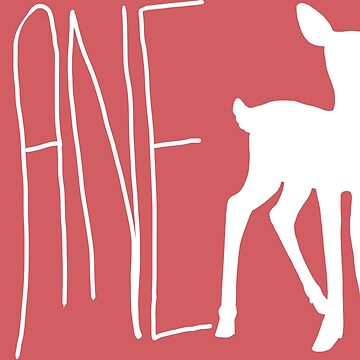Jane Doe by CharlieNoHead