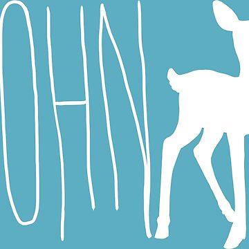 John Doe by CharlieNoHead