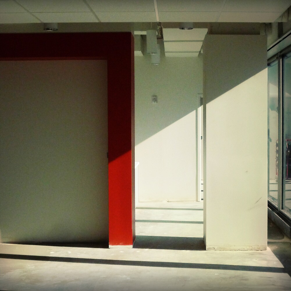 Red by Robert Baker