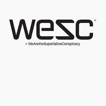 wesc by Lukaross94