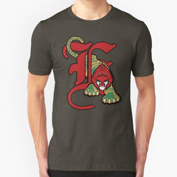 Eternia Battlecats Slim Fit T-Shirt