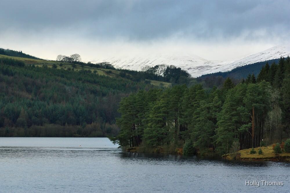 Brecon Beacon Mountains by HollyRuthven