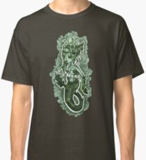 DIRTY MERMAID Classic T-Shirt